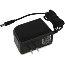 Brother Labelmaker AC Power Adapter 1