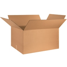 Office Depot Brand Corrugated Boxes 16