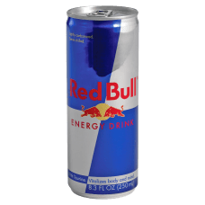 Red Bull Original Energy Drink 83