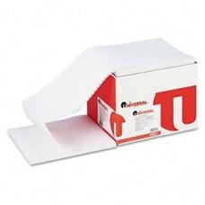 Universal Dot Matrix Continuous Paper White