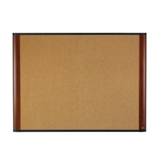 3M Cork Bulletin Board 48 x