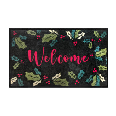 M A Matting Message Mat 45