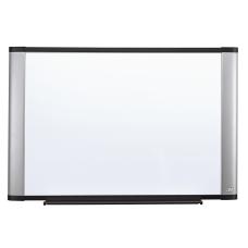 3M Melamine Dry Erase Whiteboard 48