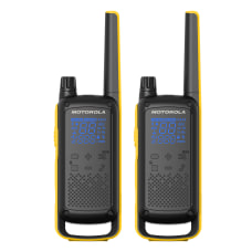 Motorola Solutions TALKABOUT T470 Two Way