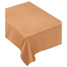 Amscan Wheat Luxury Table Cover 60