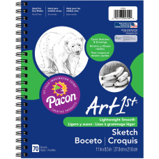 Pacon Art1st Sketch Diary 11 x