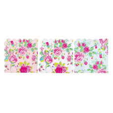 Cocktail Napkins 150 Pack Luncheon Napkins