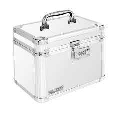 IdeaStream Vaultz Small Locking Storage Box