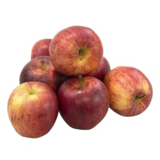 National Brand Fresh Gala Apples Pack