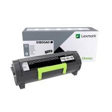 Lexmark 51B00A0 Black Toner Cartridge