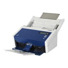 Xerox DocuMate 6460 Sheetfed Scanner 600