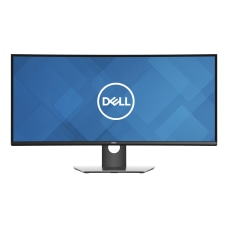 Dell UltraSharp U3419W 34 Curved UHD