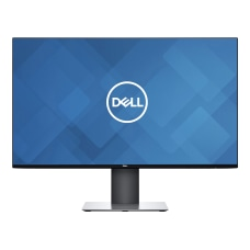 Dell UltraSharp U2719DC 27 Ultrathin LED