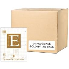 Roaring Spring 5x5 Grid Engineering Pad