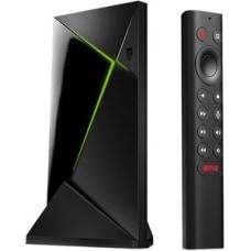 NVIDIA SHIELD TV Pro Network AudioVideo
