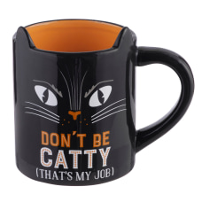 Amscan Dont Be Catty Cat Mugs