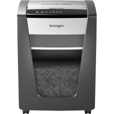 Kensington OfficeAssist Shredder M200 HS Anti
