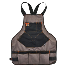 Ergodyne Arsenal 5704 Canvas Tool Apron