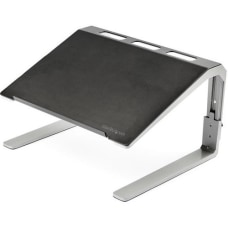 StarTechcom Adjustable Laptop Stand Heavy Duty