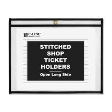 C Line Shop Ticket Holder 12