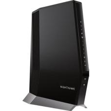 Netgear Nighthawk CAX80 IEEE 80211ax Ethernet