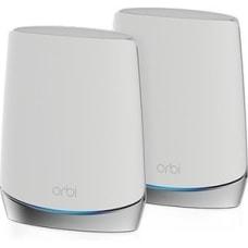 Netgear Orbi RBK752 IEEE 80211ax Ethernet