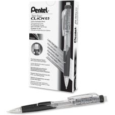 Pentel Twist Erase Click Mechanical Pencil