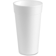 Genuine Joe Styrofoam Cup 24 fl