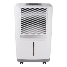 Frigidaire 50 Pint Capacity Dehumidifier 625