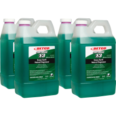 Green Earth FASTDRAW Natural Degreaser Concentrate