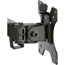 StarTechcom DDesk Mount Dual Monitor Arm