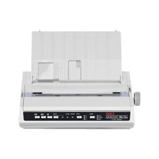 OKI Microline 186 Plus Receipt printer