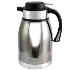 Mr Coffee Colwyn 2 Quart Thermal