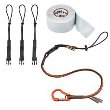 Ergodyne Squids 3181 Tool Tethering Kit