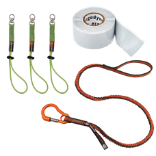 Ergodyne Squids 3182 Tool Tethering Kit