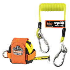 Ergodyne Squids Tape Measure Tethering Kit