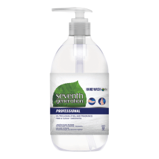 Seventh Generation Free Clean Natural Hand