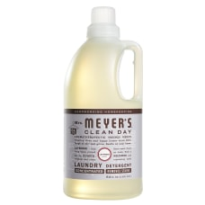 Mrs Meyers Clean Day Liquid Laundry