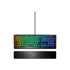 SteelSeries Apex 3 Keyboard backlit USB