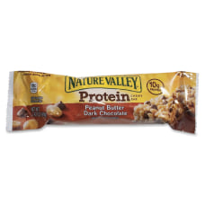 Nature Valley Peanut Butter Dark Chocolate