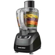 Black Decker FP1600B Food Processor