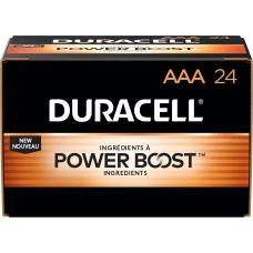 Duracell CopperTop Alkaline AAA Battery For