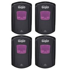 Gojo LTX 7 Black Hands free