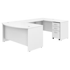 Bush Business Furniture Studio C U