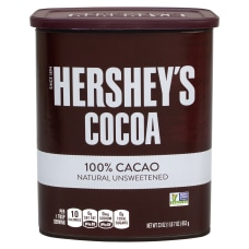 Hershey s Natural Unsweetened Cocoa Mix