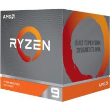 AMD Ryzen 9 3900X Dodeca core