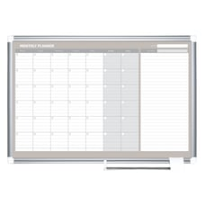 MasterVision Gold Ultra Magnetic Dry Erase