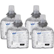 PURELL Sanitizing Gel Refill 406 fl