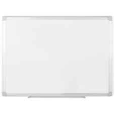 MasterVision EasyClean Dry Erase Board 18