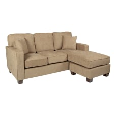 Office Star Avenue Six Russell Sectional